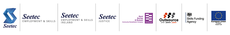 Seetec Group Logos